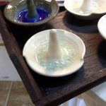 Doing Earth Pottery Handmade Ring Holders
