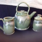 Home Decor Gift from Doing Earth Pottery